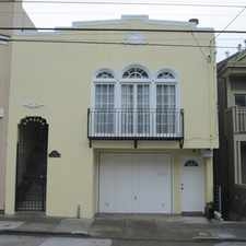 Rental info for 443 Chenery Street in the San Francisco area