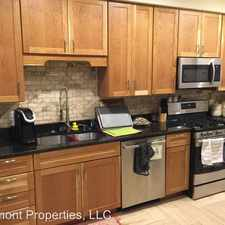 Rental info for 1036-1040 Michigan Ave. in the Columbus area