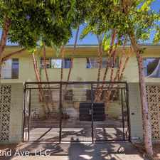 Rental info for 2404 2nd Ave in the Los Angeles area