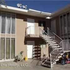 Rental info for 3330 CAMBRIDGE ST 1-4 in the Las Vegas area