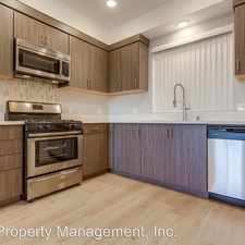 Rental info for 10960 Ratner Street in the Los Angeles area