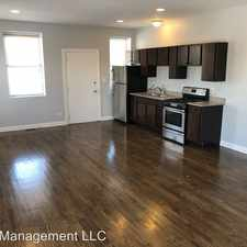 Rental info for 5450 S Indiana Ave in the Washington Park area