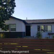 Rental info for 11317 Louise Ave in the Los Angeles area