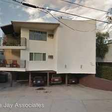 Rental info for 13531 - 13533 Rye Street in the Los Angeles area