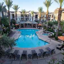 Rental info for Citi On Camelback in the Phoenix area