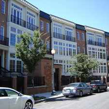 Rental info for 2200 17th Street Northwest in the Washington D.C. area