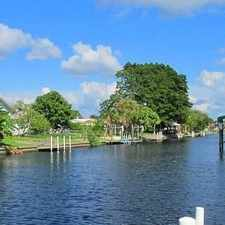Rental info for Charming 3 Bedroom, 2 Bath in the Cape Coral area