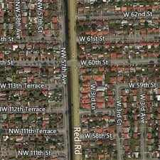 Rental info for House For Rent In Hialeah. in the Hialeah area