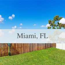 Rental info for Amazing 3 Bedroom, 2 Bath For Rent in the Tamiami area