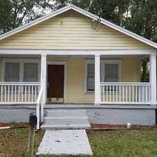 Rental info for Save Money With Your New Home - Jacksonville in the Woodstock area