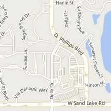 Rental info for 2 Bedrooms Apartment - HILL CONDOS Is Nestled I... in the Orlando area