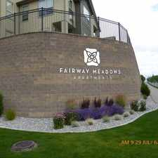 Rental info for Beautiful 2 Bed/2 Bath In CDA With Attached Garage in the Coeur d'Alene area