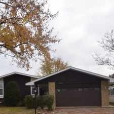 Rental info for Bright Oak Forest, 3 Bedroom, 2 Bath For Rent in the Oak Forest area