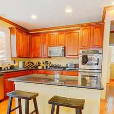 Rental info for Absolutely Gorgeous Home Located In The Preston... in the West Chicago area