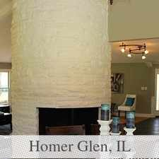 Rental info for Average Rent $2,400 A Month - That's A STEAL! in the Lockport area