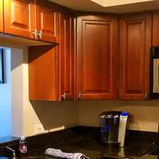 Rental info for Apartment In Great Location in the Naperville area