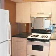 Rental info for Bright And Clean Updated Unit. in the Harlem Avenue Estates area