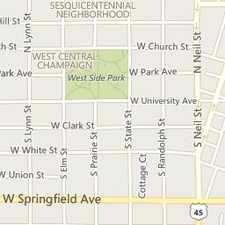 Rental info for Champaign, 3 Bed, 1.50 Bath For Rent in the Champaign area