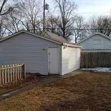Rental info for Just Remodeled Inside! in the Springfield area