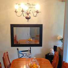 Rental info for House For Rent In Lockport. Washer/Dryer Hookups! in the Lockport area