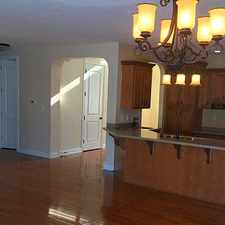 Rental info for 5 Bedrooms House - West Side Of Location.