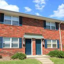 Rental info for Over 770 Sf In Indianapolis in the Indianapolis area