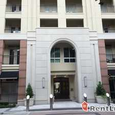 Rental info for 2801 Waterwall Dr # 2170 in the Houston area