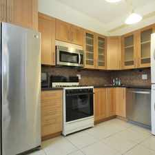 Rental info for 261 Hancock Avenue in the Jersey City area