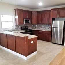 Rental info for 165 Griffith Street in the Jersey City area