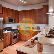 Rental info for 88 West Sheffield Avenue #1240 in the Englewood area