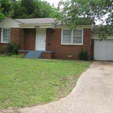 Rental info for 1732 Brighton Ave in the Oklahoma City area