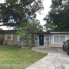 Rental info for 1800 ALOMA AVE. in the Orlando area