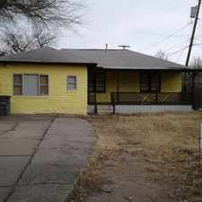 Rental info for 2805 NW 25th Street