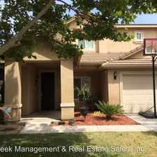 Rental info for 3816 S. West