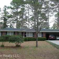 Rental info for 1204 Lakeview Drive