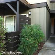 Rental info for 233 Masters Ct. #2