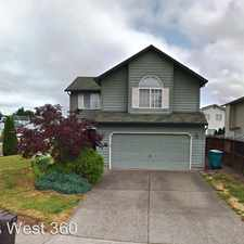Rental info for 112 NW 147th St.