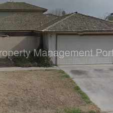 Rental info for 1050 Stonegate Cove Drive