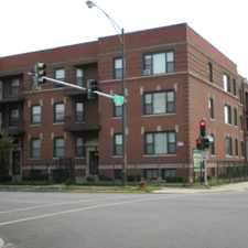 Rental info for 5655 - 59 South Indiana in the Chicago area