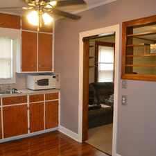 Rental info for Granite Key Leasing & Management in the Wichita area