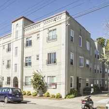 Rental info for Blake Telegraph Apartments in the Claremont Elmwood area