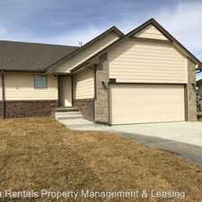 Rental info for 12816 E. Timber Lake