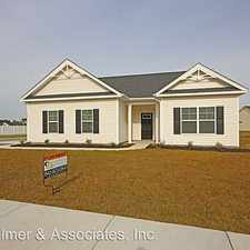 Rental info for 1401 Tiger Grande Drive in the Conway area