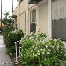 Rental info for 1728 1/2 Granville Ave. in the Los Angeles area