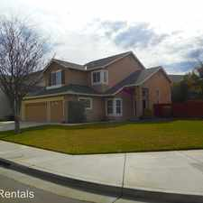 Rental info for 262 Fairmont in the Tracy area