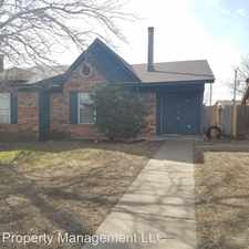 Rental info for 2712 Rustic Forest Rd in the Fort Worth area