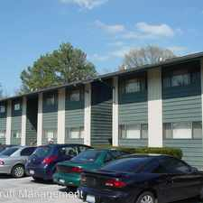 Rental info for Stone Gate Apartments 703 S. Wall