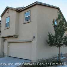 Rental info for 4615 Townwall Street in the North Las Vegas area
