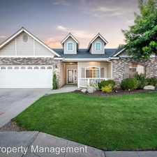 Rental info for 7973 N. Woodrow Ave in the Fresno area