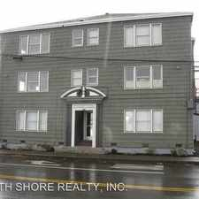 Rental info for 201 N. F ST. in the Aberdeen area